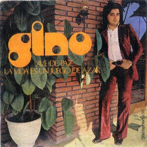 Image for 'Gino'