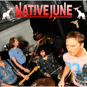 Image for 'Native June'