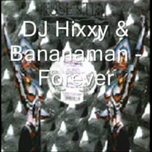 Image for 'Hixxy & Bananaman'