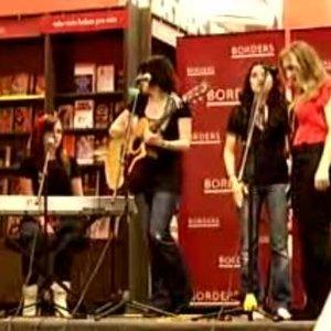 Image for 'Twilight Music Girls'