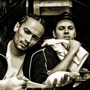 Immagine per 'Slim Rimografia & Thiago beats'