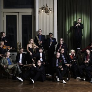 Image for 'Vienna Art Orchestra'