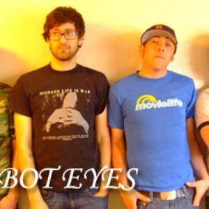 Image for 'Robot eyes'