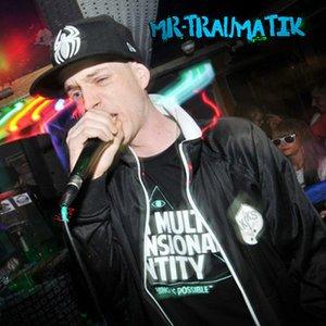 Image for 'Mr Traumatik'