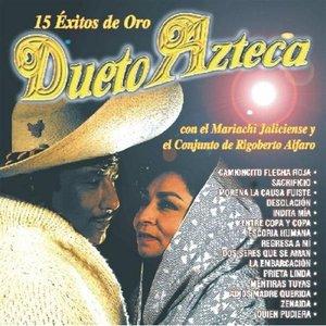 Image for 'Dueto Azteca'