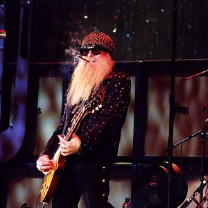 Image for 'Billy Gibbons'