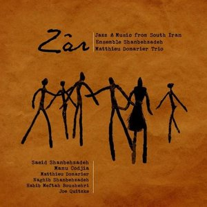 Image for 'Zâr'