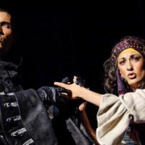 Image for 'Merwan Rim, Victoria Petrosillo'