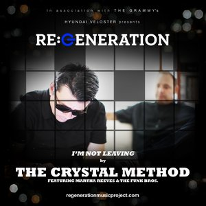 Image for 'The Crystal Method feat. Martha Reeves'