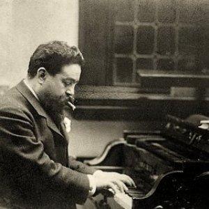 Image for 'Isaac Albéniz'