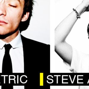 Image for 'Alex Metric & Steve Angello'