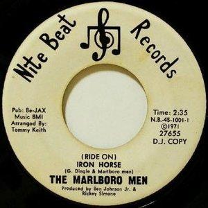 Image pour 'The Marlboro Men'