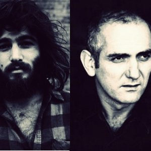 Image for 'Paul Kelly & Angus Stone'