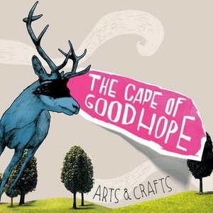Image pour 'The Cape Of Good Hope'