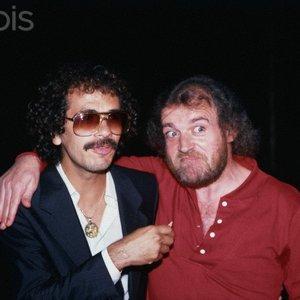 Image for 'Santana feat. Joe Cocker'