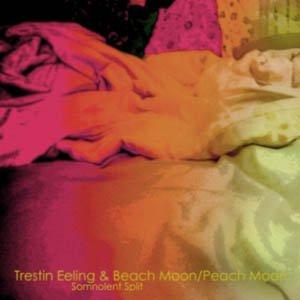 Image for 'Trestin Eeling & Beach Moon/Peach Moon'