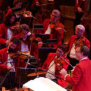 Image for 'Erich Kunzel & Cincinnati Pops Orchestra'