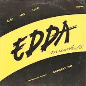 Image for 'Edda Mûvek'