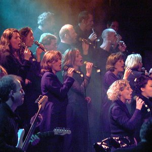 Image pour 'Oslo Gospel Choir'