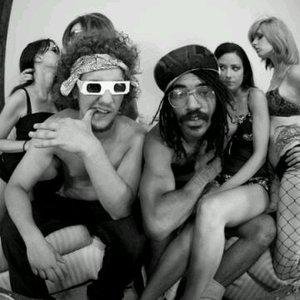 Image for 'Spyder Baybie Rawdog and 2% Muck'