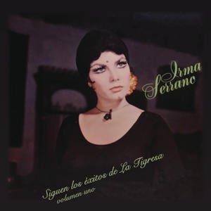 Image for 'Irma Serrano'
