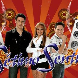 Image for 'Sétimo Sentido'