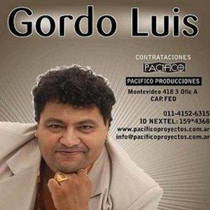 Image for 'el gordo luis'
