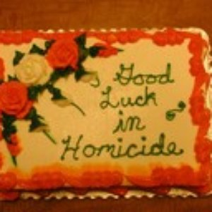 Image for 'good luck in homicide'