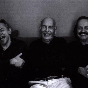 Image for 'François Couturier, François Méchali & François Laizeau'