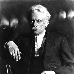 Image for 'Александр Борисович Гольденвейзер'