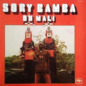 Image for 'Sory Bamba Du Mali'