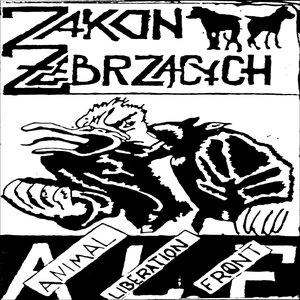 Image for 'Zakon Żebrzących'