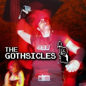 Immagine per 'The Gothsicles'