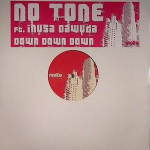 Image pour 'No Tone Feat. Inusa Dawuda'