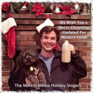 Image for 'The Motern Media Holiday Singers'
