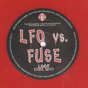 Image pour 'LFO Vs F.U.S.E.'