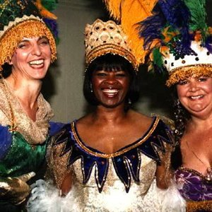 Image for 'Marcia Ball, Irma Thomas & Tracy Nelson'