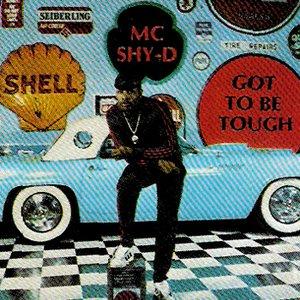 Image pour 'MC Shy D'