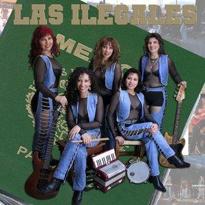 Image for 'Las Ilegales'