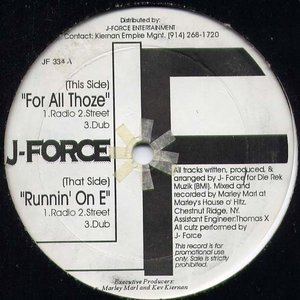 Image for 'J-Force'