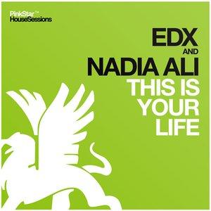 Image for 'EDX & Nadia Ali'