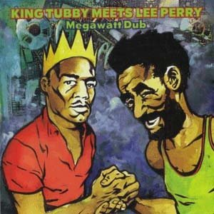 Image pour 'King Tubby meets Lee Perry'