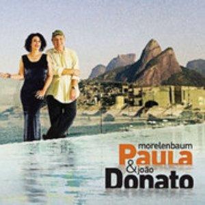 Image for 'Paula Morelenbaum e João Donato'