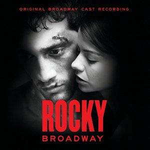 Image for 'Terence Archie & Rocky Broadway Cast'