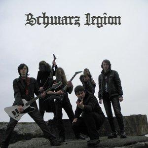 Image for 'Schwarz Legion'