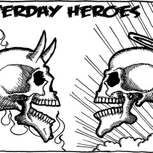 Image for 'Yesterday Heroes'