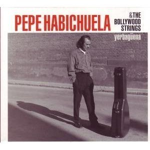 Image for 'Pepe Habichuela & The Bollywood Strings'