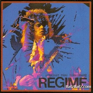 Bild für 'Regime'