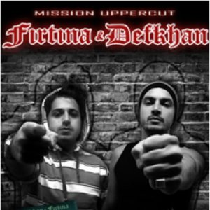 Image for 'Defkhan & Fırtına'