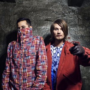 Image for 'Röyksopp'